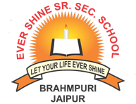 ever shine school logo